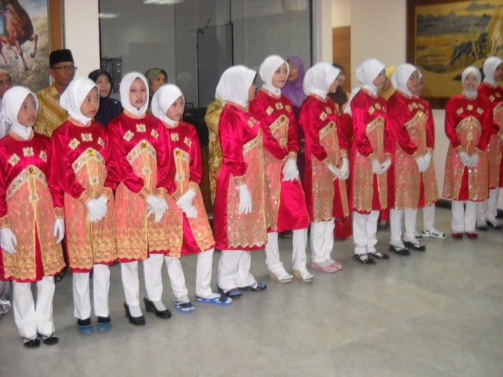 Indonesian in Malaysia
