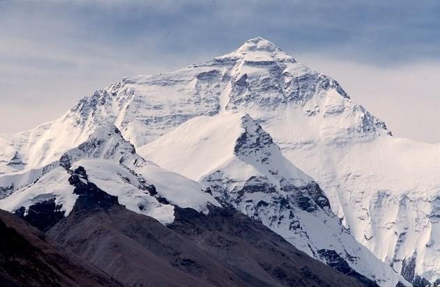 puncak jayawijaya