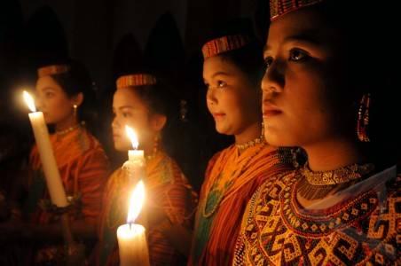 Natal Toraja