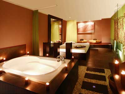 Jakarta's Best Spas and Massage Parlour