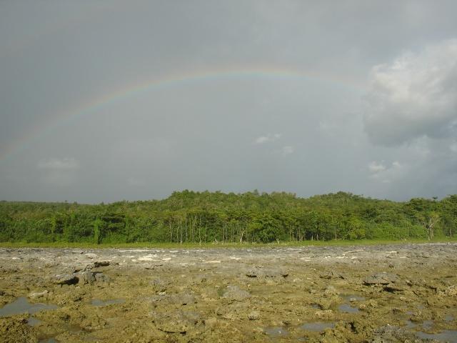 Nias Island