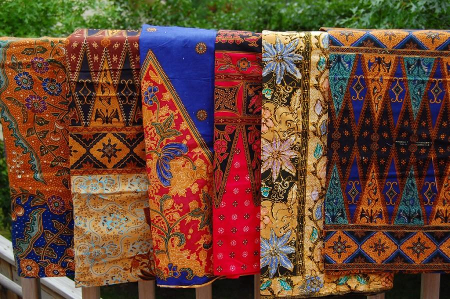 Sarung Batik