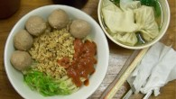how to make bakso