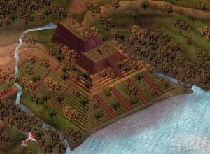 Gunung Padang 2