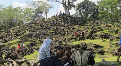 Gunung Padang 3