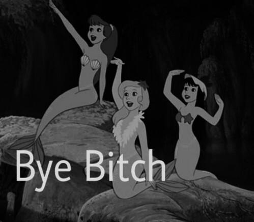 Bye Disney