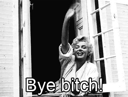 Bye Monroe