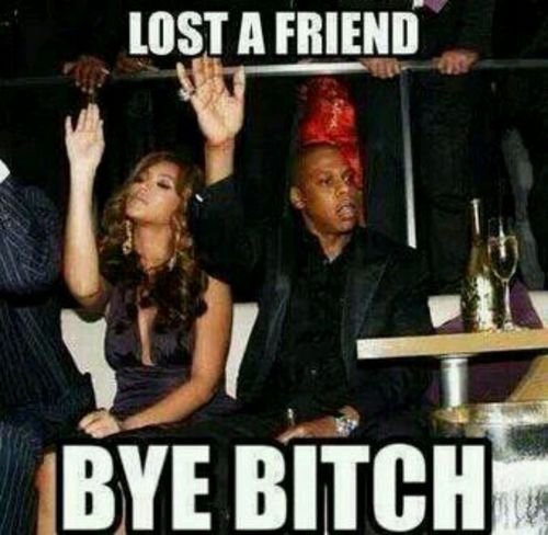 bye bey and jay